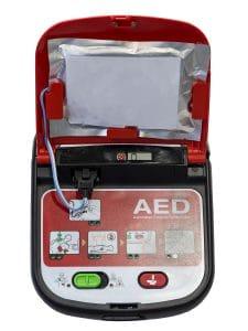 Ausbildung - AED Defibrillator