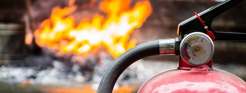 Seminare & Ausbildung Brandschutz