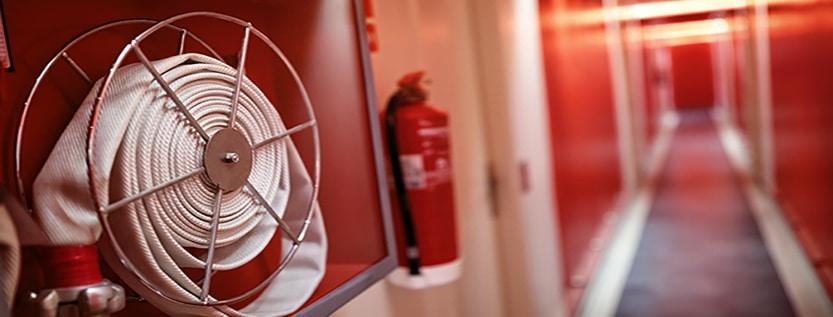 Brandschutzbegehungen
