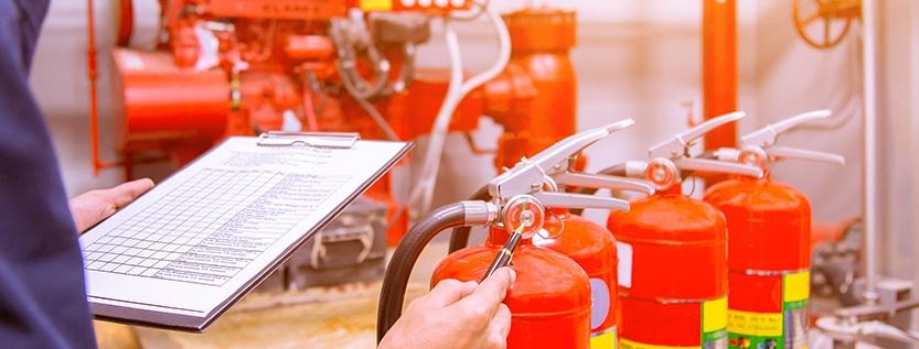 Brandschutztechnische Gutachten