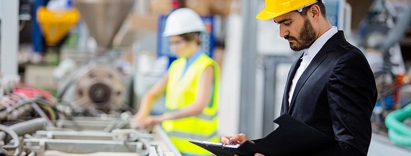 Fachkraft für Arbeitssicherheit / Sicherheitsingenieur