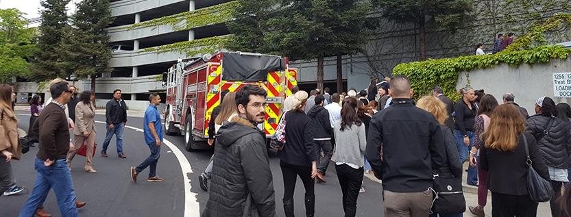 Evakuierungskonzept