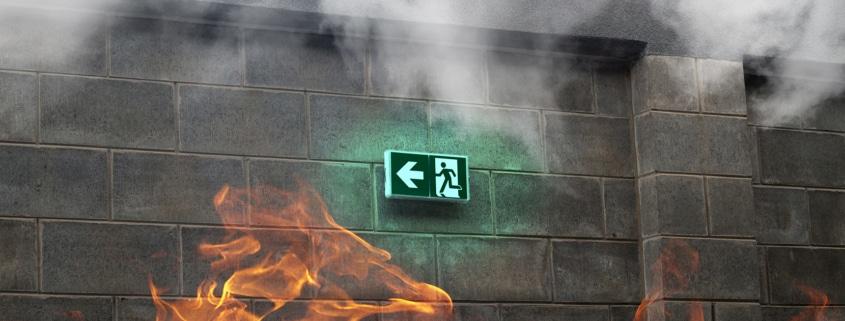 Brandschotts & Schottungssysteme